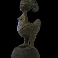 Zoomorfinė būtybė Lietuvos šiuolaikinėje keramikoje. Magistrinis tyrimas II dalis.