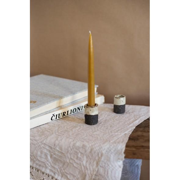 Stalo žvakės žvakidė
